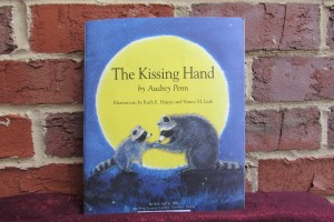 the kissing hand 2