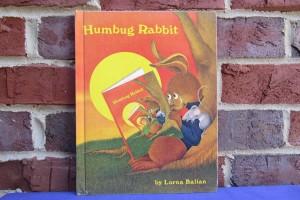 HUMBUG RABBIT