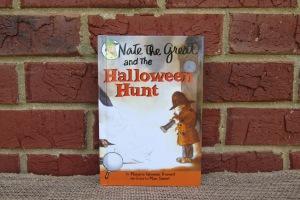 Nate Halloween