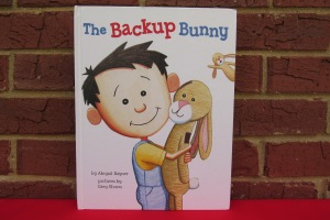 The Backup Bunny